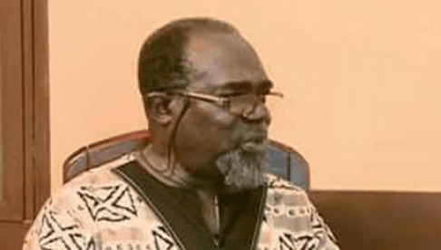 Kofi Middleton-Mends to be buried on Oct 1