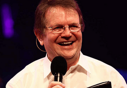 Reinhard Bonnke crusade to attract 1000 security officers