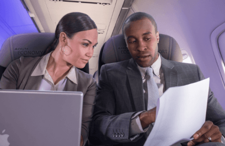 Delta airlines rolls out Wi-Fi flights from Africa to US
