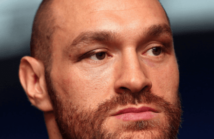 World champion Tyson Fury gives up titles, loses boxing license