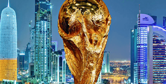 Qatar plans to stage 2022 World Cup in eight stadia