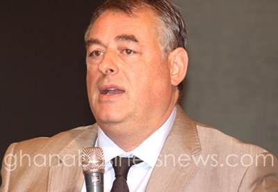 Ghana is a haven for investors – French Ambassador