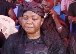 Slain MP's wife retains seat for Mfantseman NPP