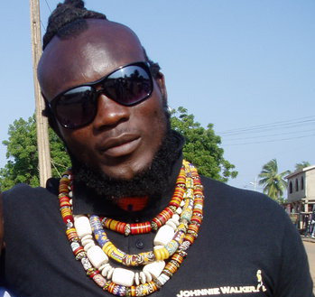 Shaka Zulu! 4X4 Music Video Star Arrested - GhanaCelebrities.Com