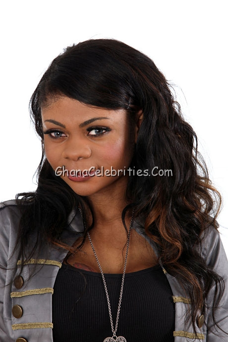 Karen Igbo From Nigeria