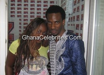 Mimi And 9ice