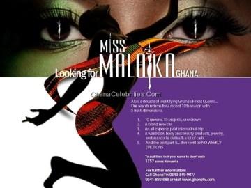 Miss Malaika @ 10
