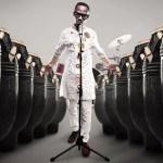 Okyeame Kwame Versatile Show