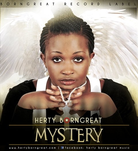 Hearty Borngreat Mystery Music