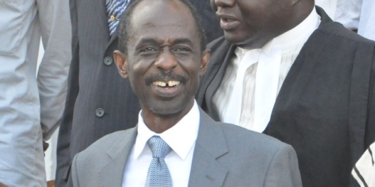 Johnson Asiedu Nketia is one of the suppose beneficiaries