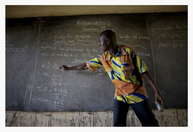 Angry Ghanaian Teachers Reject Meagre Ghc50 As Training Allowance From Government