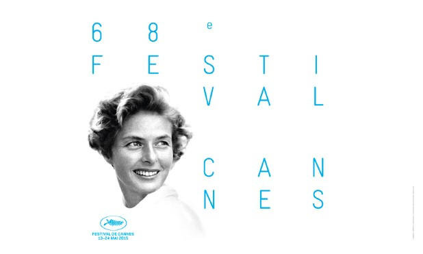 Cannes Poster 2015