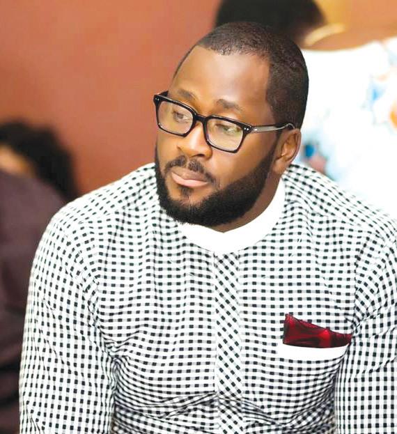 Desmond Elliot Wins Lagos Assembly Seat