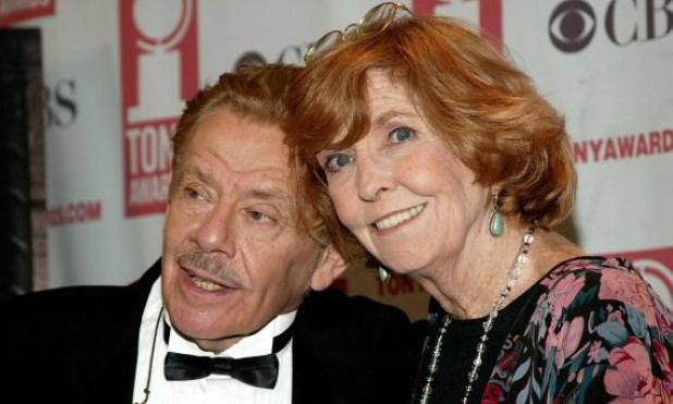 Ben Stiller's Mom Passes Away At 85