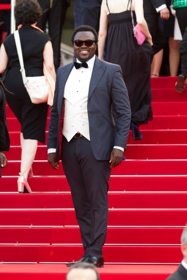 Fred Nuamah at Cannes Film Festival (3)