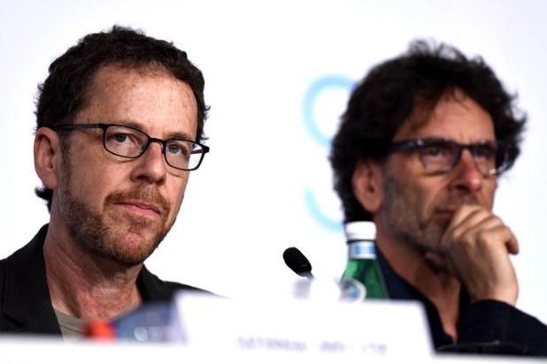 Joel & Ethan Coen - Press conference - Feature Films Juries © GettyImages / Ben A. Pruchnie