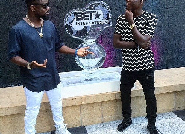 Video- Official Video For Stonebwoy And Sarkodie's Hit Song 'Odo Bi' On The EOM Album Out