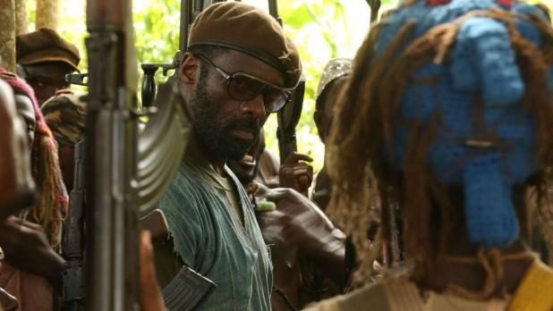 Idris Elba Beasts of No Nation