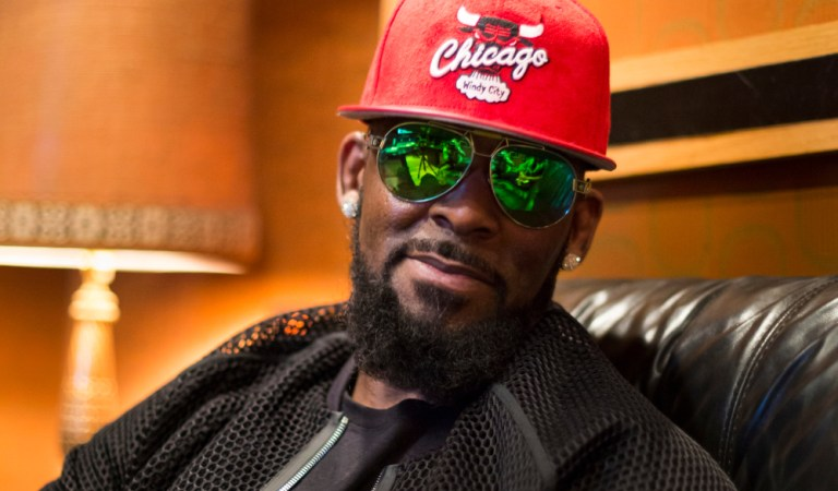 One Man, Two Personas – What is Wrong with the Legendary R n B Star R-Kelly? — Guest Post By Rexford Krampa