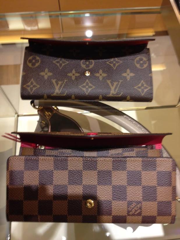 LV purses