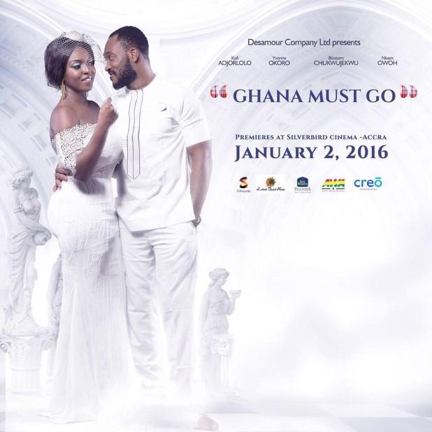 Ghana Must Go (1)