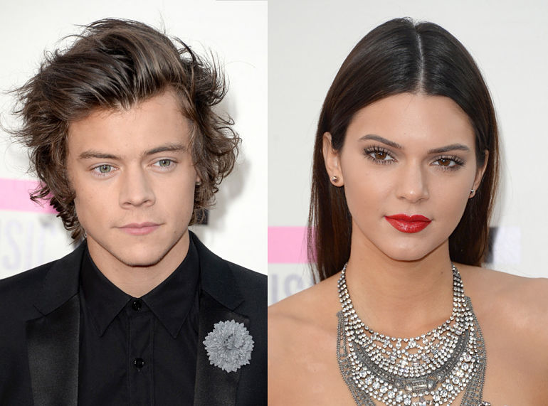 Harry styles dating who now