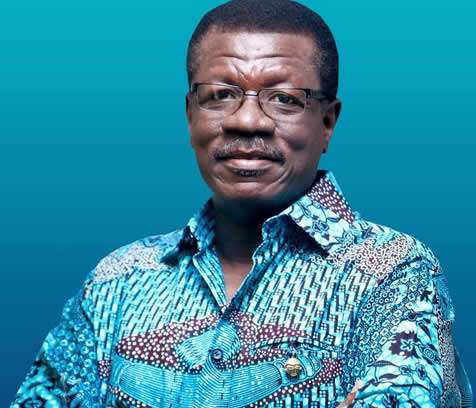 There Are Many in the Church Today Who Would Not Make It To Heaven – Says Mensa Otabil – Does that Include Himself?