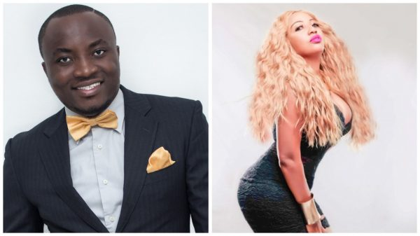 VIDEO: 'Struggling' Comedian DKB 'Caught' On Camera Grinding Hard Some Soft Bortos