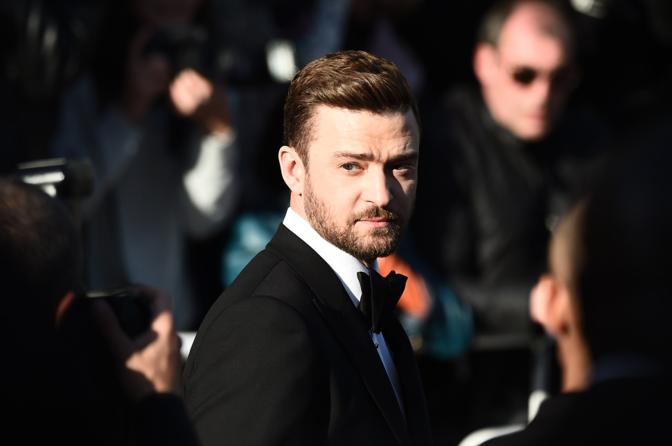 Mandatory Credit: Photo by Buckner/Variety/REX/Shutterstock (5682159ep) Justin Timberlake'Cafe Society' premiere and opening ceremony, 69th Cannes Film Festival, France - 11 May 2016