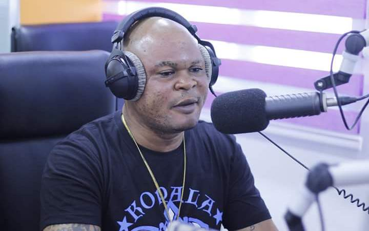 After John Mahama I'll Become the Next NDC Flagbearer and Become President of Ghana – Bukom Banku