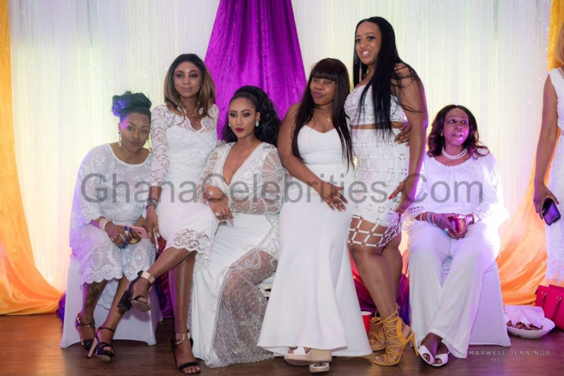 Mona's Baby Naming Ceremony