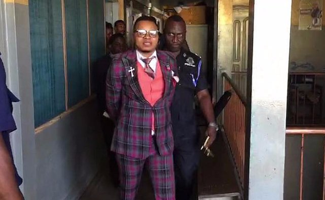 Kennedy Agyapong pleaded for Obinim's release. 2