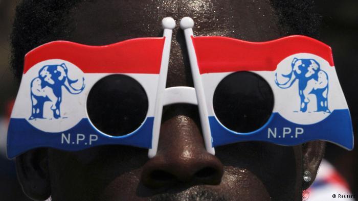 NPP Ghana