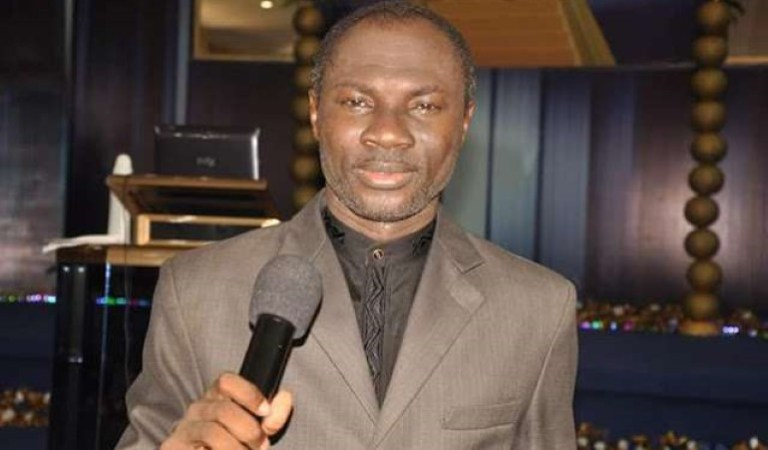 Prophet Badu Kobi Is A Fraudster, He's Wanted By Interpol For Stealing A Car In Germany – Oman Fm Host Alleges