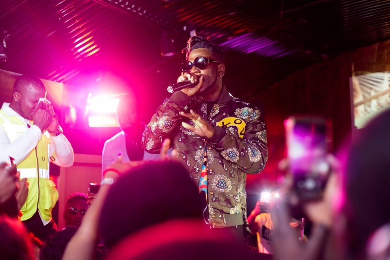 F*ck You If You Don't Rate Shatta Wale - Burna Boy