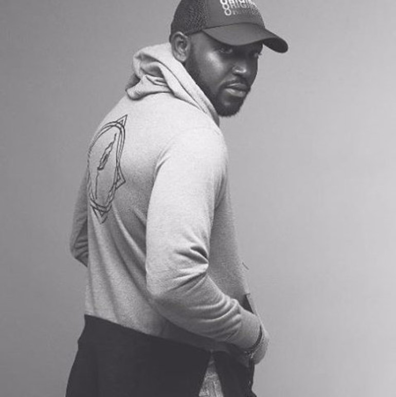 PHOTO: Yaa Pono Hangs Out With Top American Rappers
