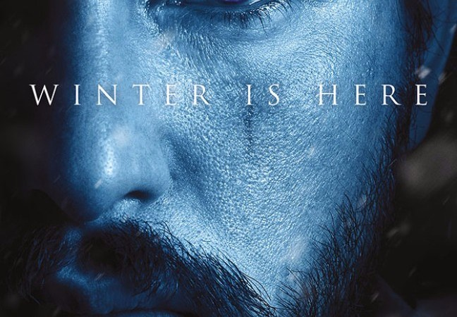 Game Of Thrones Season 7 Trailer #2 – Dragons, Snow, War & Gore – Winter Is Here (Video)