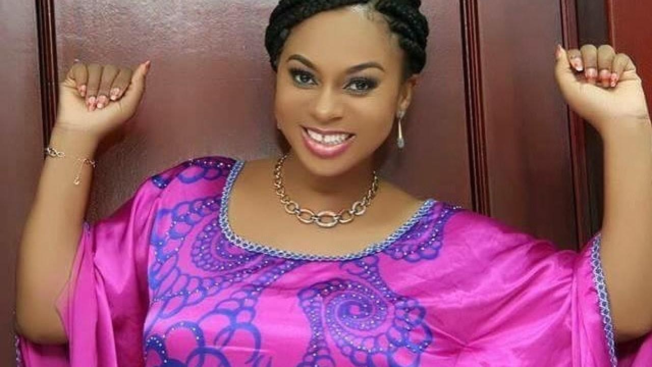 List Of Celebrities Adwoa Safo Has Allegedly Slept With Pops Up - GhanaCelebrities.Com