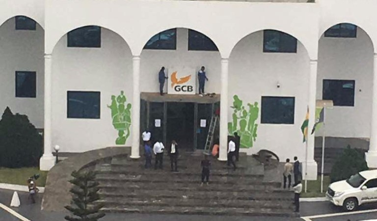 GCB Bank Lays off Some Staff Members they Took from Defunct UT and Capital Banks with Only One Month Salary