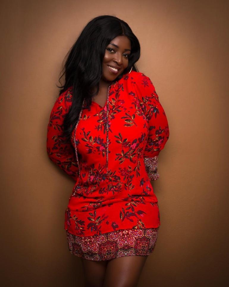 LET'S GOSSIP: Where Is Actress Yvonne Okoro? - GhanaCelebrities.Com