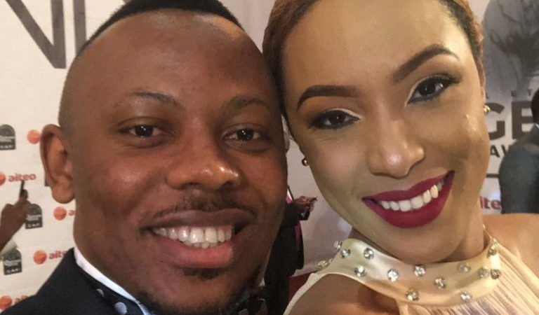 VIDEO: I Cannot Date A Poor Man Because Money Brings About Happiness And Laughter – Nikki Samonas