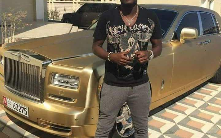 Asamoah Gyan Does Not Have to Apologize to Ghanaians — Former Player Sammy Kuffour 'Stands' with Baby Jet