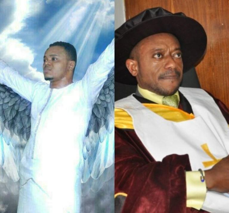 List Of The Ten Fakest Prophets In Ghana Revealed