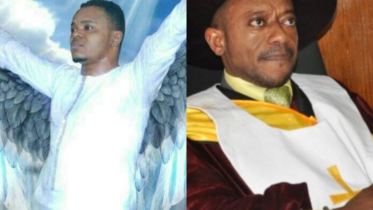 List Of The Ten Fakest Prophets In Ghana Revealed - GhanaCelebrities Com
