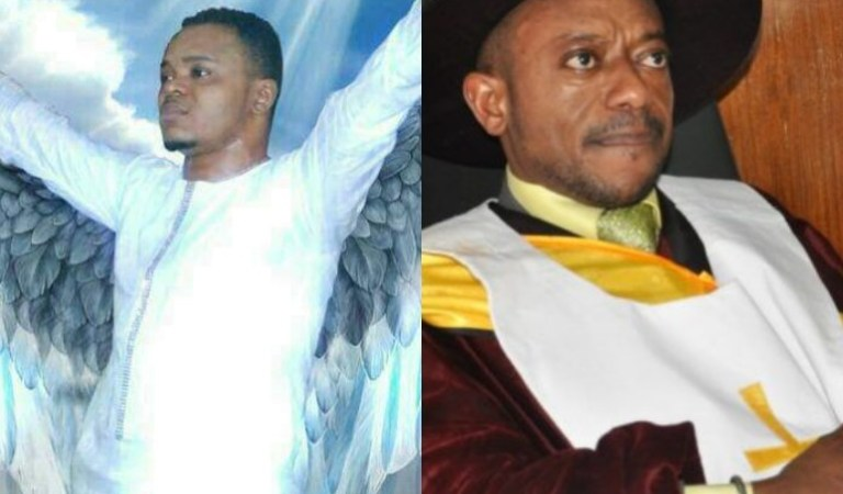 A God Who Chooses 'Uneducated and Unintelligent' Obinim & Owusu Bempah As His Messengers Must Be Equally Dumb — CHRIS-VINCENT Writes