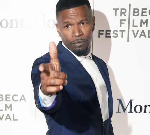 Woman Accuses Jamie Foxx Of Slapping Her With His Pen*s In 2002