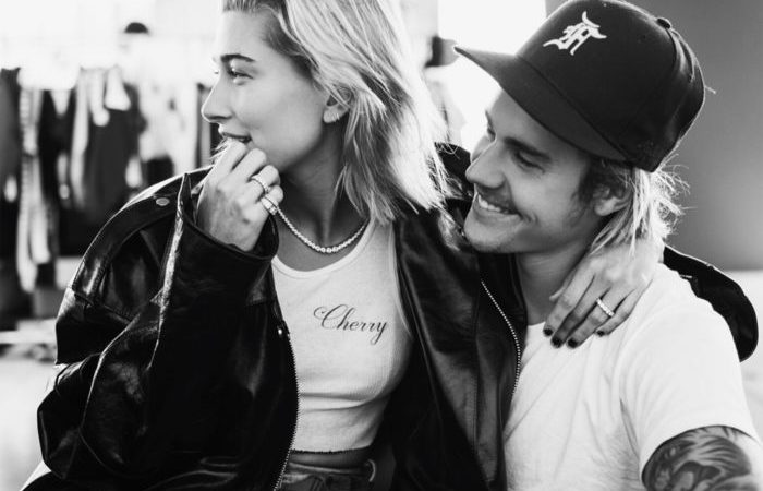 Justin Bieber And Hayley Are Still In Love; Check Out This Loved Up Photo Of The Couple