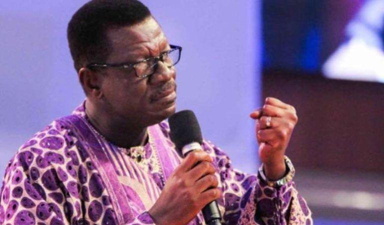 Pastor Mensa Otabil Is Back After The Ghc610 Million Scandal; Subtly Says Ghana Lacks 'Practical Wisdom'