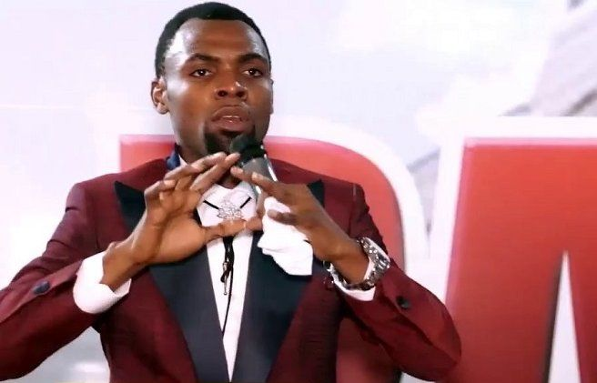 VIDEO: Reverend Obofour Inaugurates His 20,000 Capacity Church Auditorium Built In Just 1 Month
