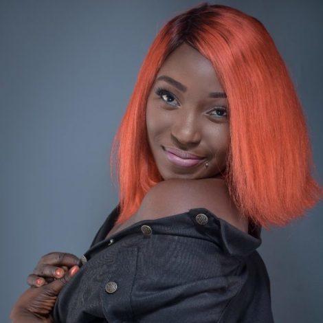 Top 10 Hot female celebrities in Ghana showbizness. 7